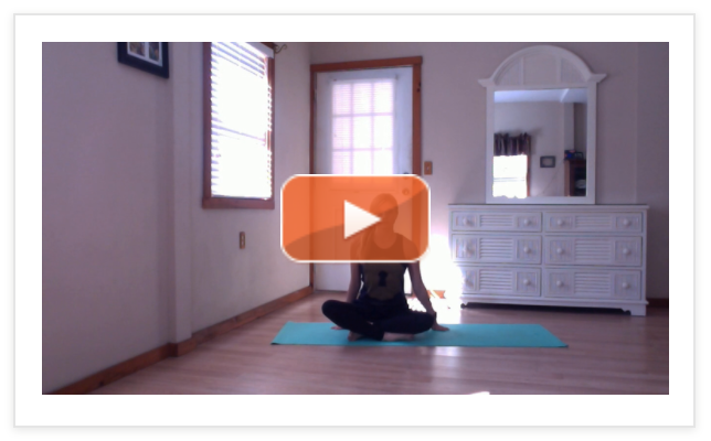 Yoga 101 - This is the first video in a Yoga 101 series to help guide you into a safe practice.