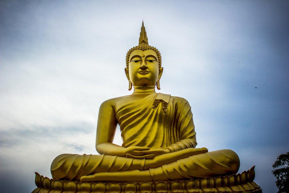 Thailand - Eastern Treasure + Exotic Paradise