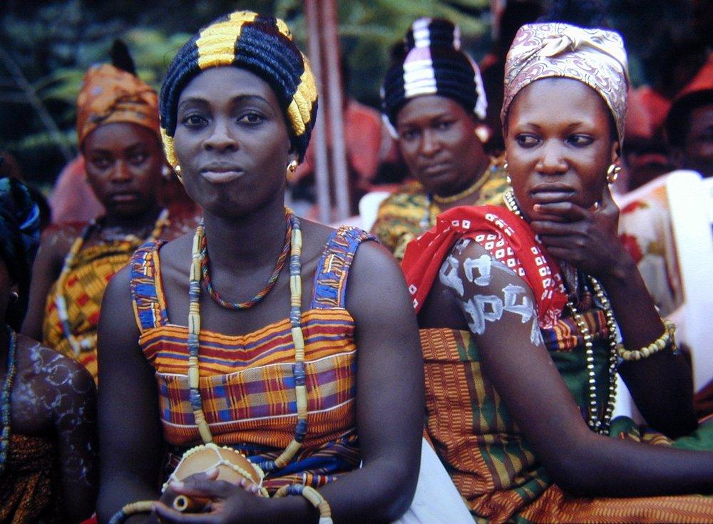 Ghana - Panafest Celebration