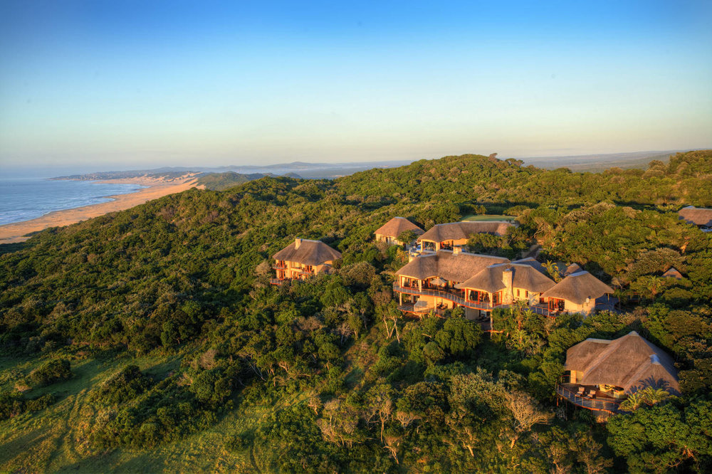 Oceana Game Reserve
