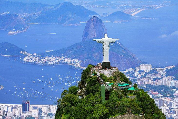 Brazil - Samba, Tango & Soul!