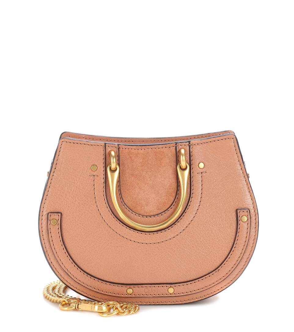 Chloé Pixie Mini Convertible Belt Bag - $693 -30% Off