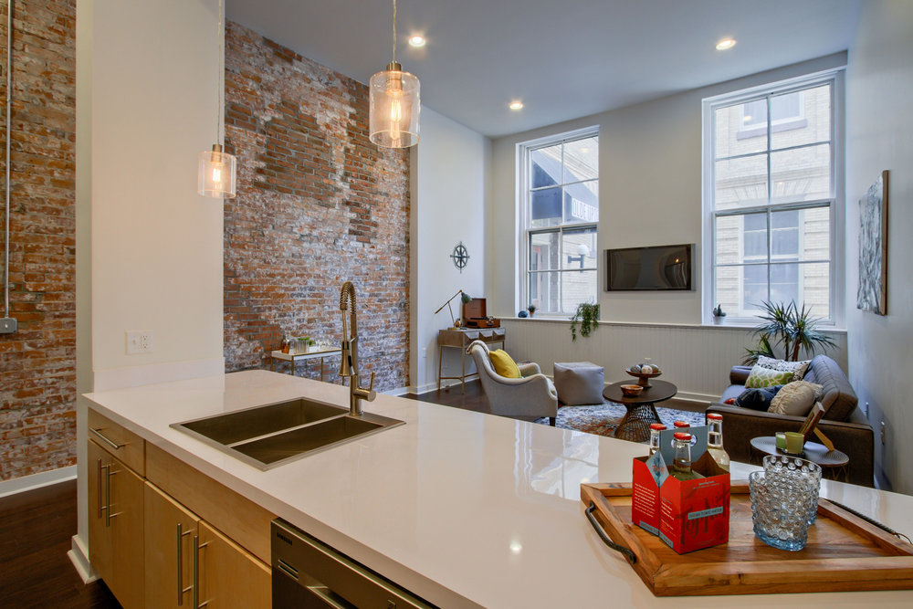 Currently Available - Olde Uptown Lofts