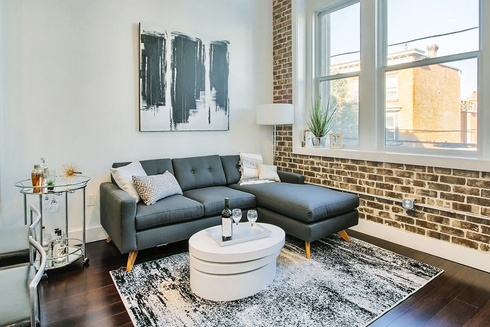 Currently Available - Union Lofts