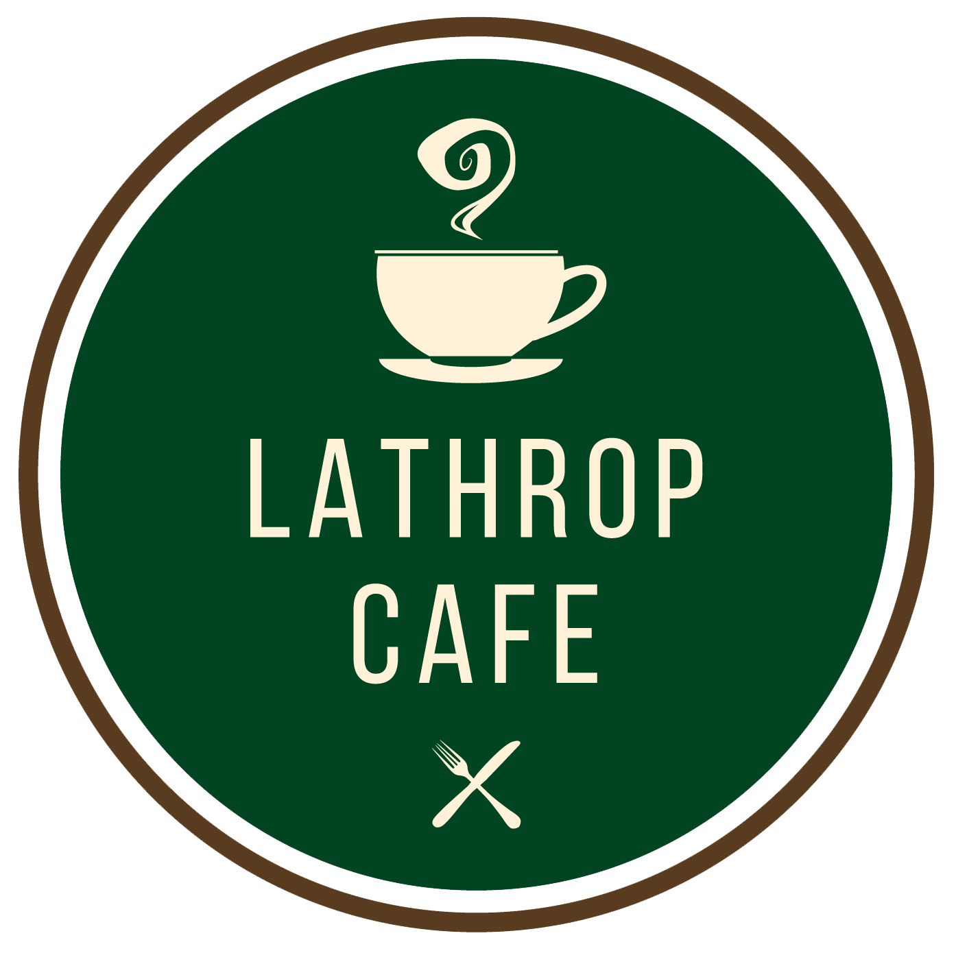 Lathrop Cafe