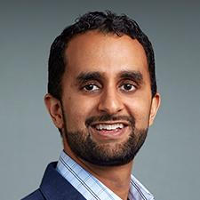 Shivam Joshi, MD