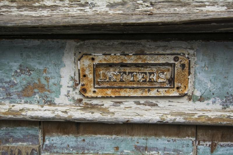 Worn Letter Box.jpeg