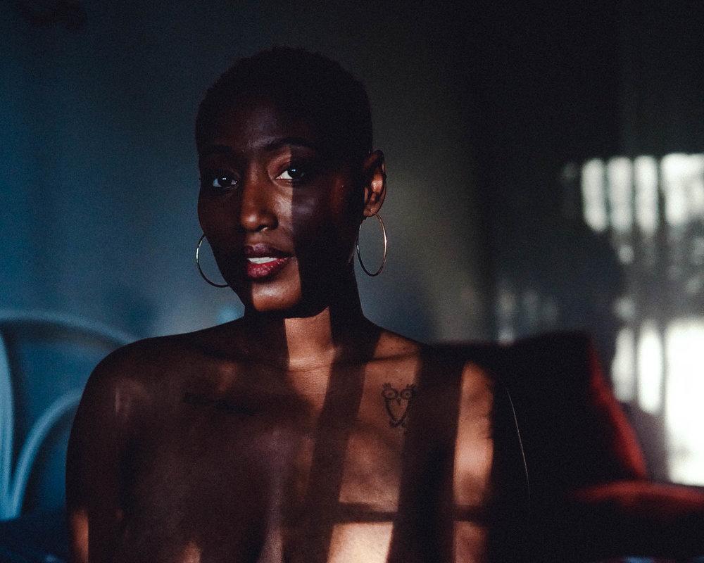 Toni Black - Self Portrait of an Alpha Female (2 of 3).jpg