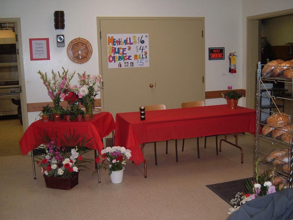 St. Joseph Table 2005 016.jpg