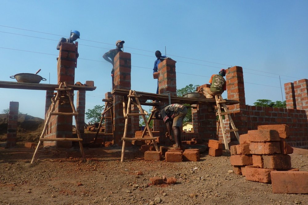 building the piers.JPG