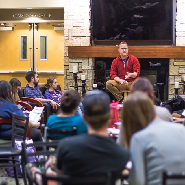 Thank you to all who joined our first monthly session at The Forum, featuring Biblical Time Management with Duane. When considering the Vitals, Necessities, or Accessories and Disposables, we hope you always remember to seek the Kingdom (Matthew 6:33) and allow the Lord to point out your priorities.