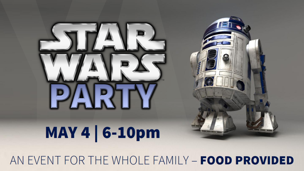 Star Wars Party - Preservice and Announcement Slide.png