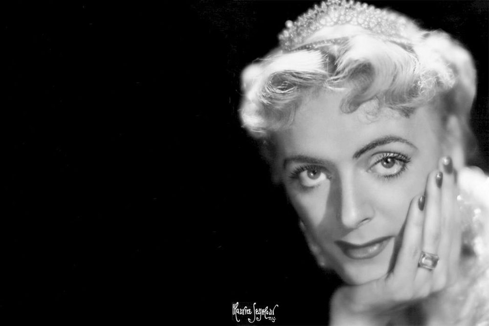 Was Christine Jorgensen The Caitlyn Jenner of the 1950s, Jstor Daily - A short history of Christine Jorgensen.