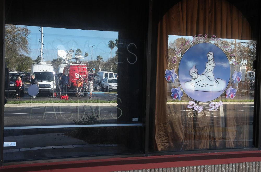 What Was Really Going On At Orchids of Asia? Deadspin -