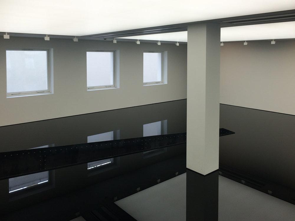 Minimal Interior Architecture