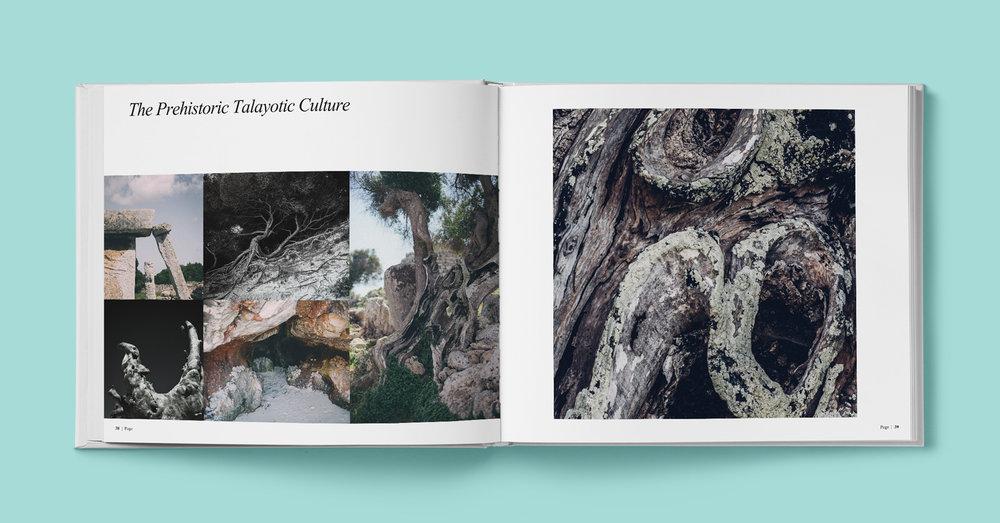 Menorca Book
