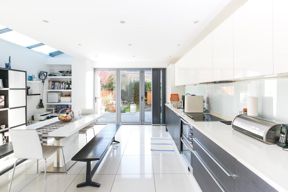 Kitchen Decor London