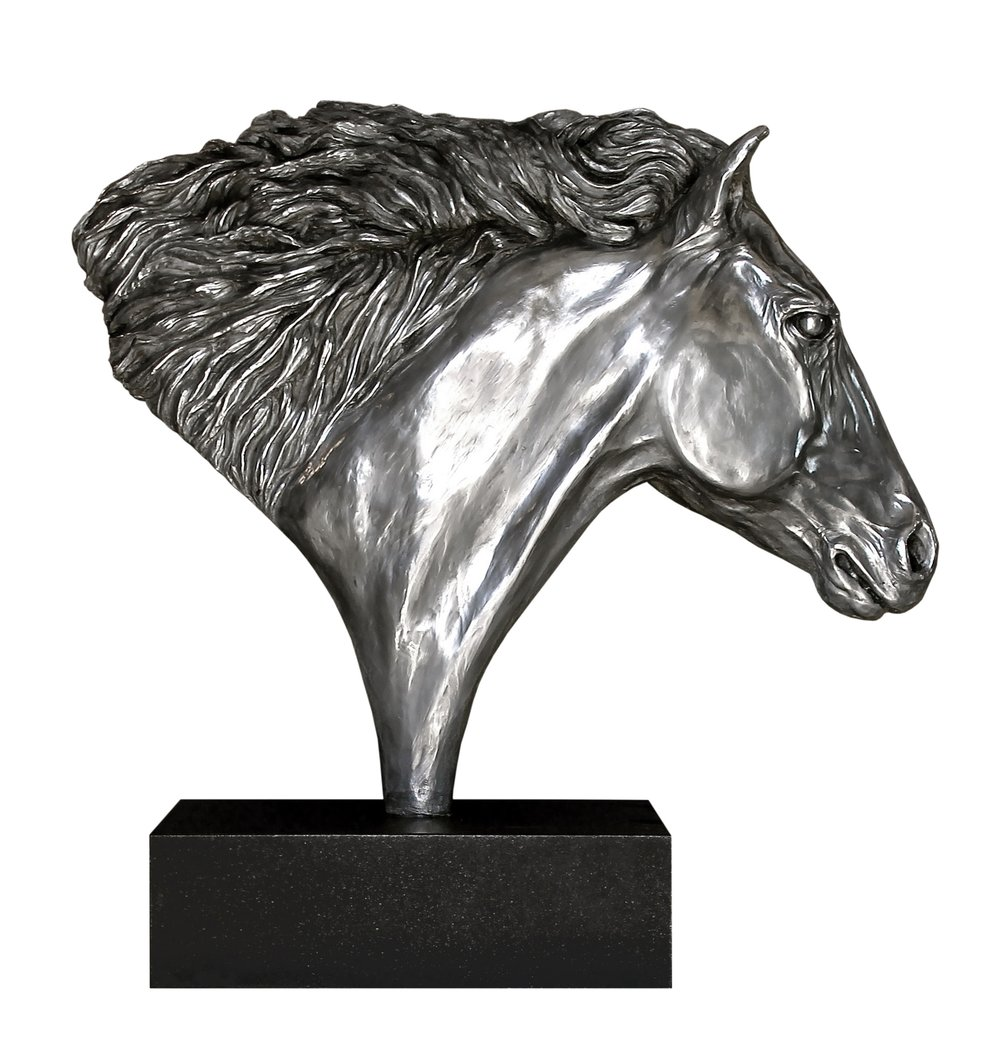 Stallion, aluminium finish.jpg