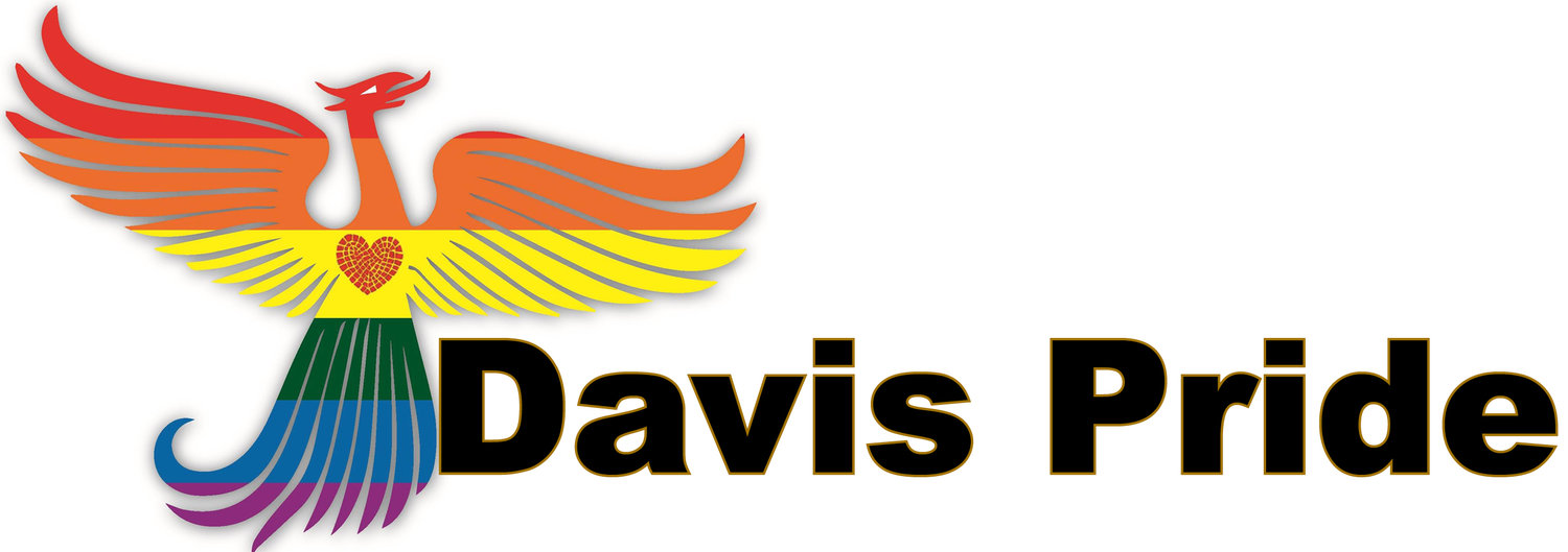Davis Pride:  SAVE THE DATE | May 17, 2020