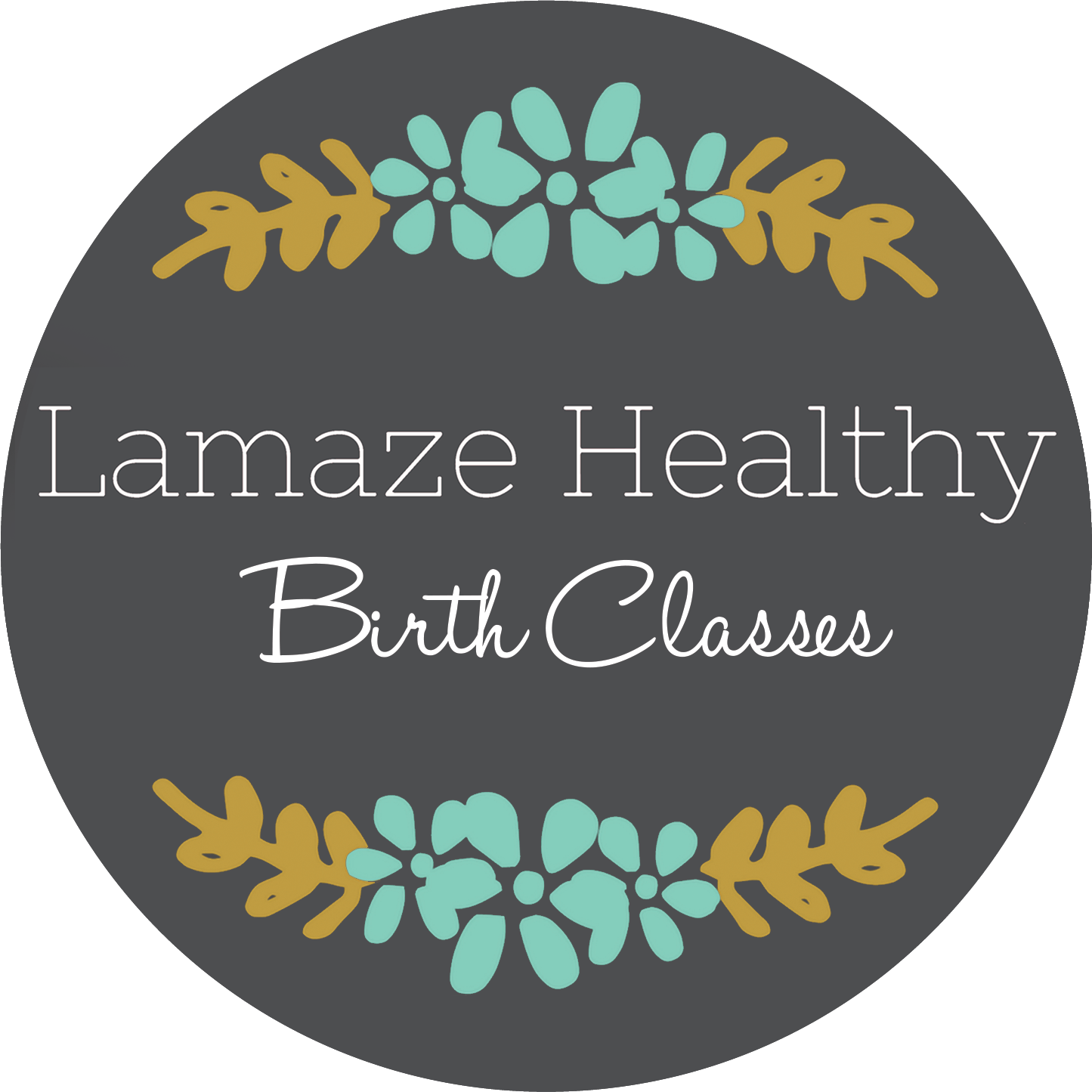Lamaze Healthy Birth Class