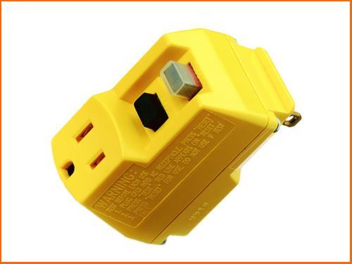 Ground Fault Circuit Interrupters Lind Equipment