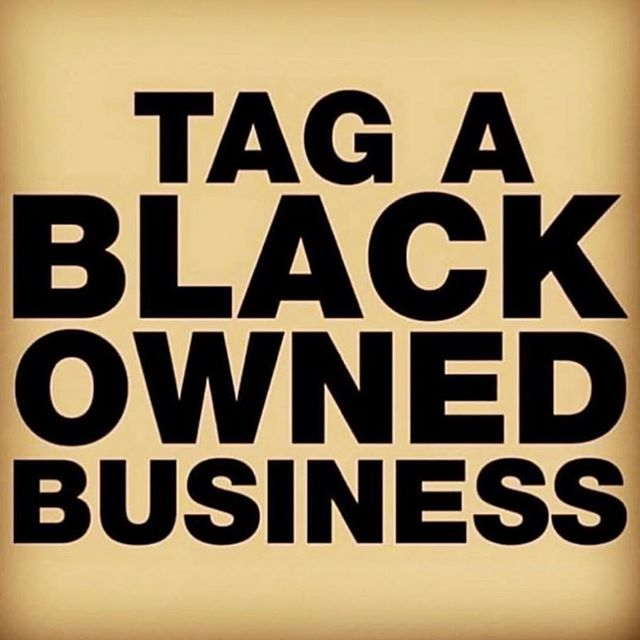 Everyday is black history month/day as the owner of a black owned business. Let's put action to all the talk. We are stronger together. Tag a Los Angeles Based Black Owned Business ✊🏾#blackownedbusiness #losangeles #labusiness #losangelesbusiness #blackownedclothing #blackowned #buyblackowned #blackownedcosmetics #blackownedbanks #blackhistorymonth #blackownedbusinesses #recycleblackdollars #recyclingblackdollars