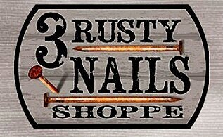 3 Rusty Nails