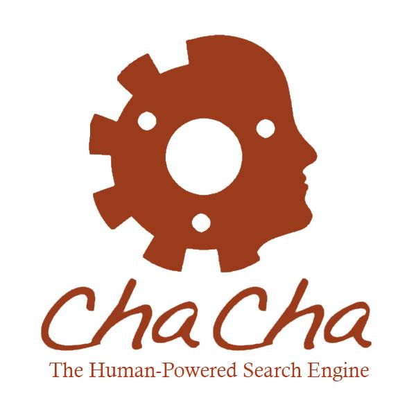 Cha Cha Logo Concept