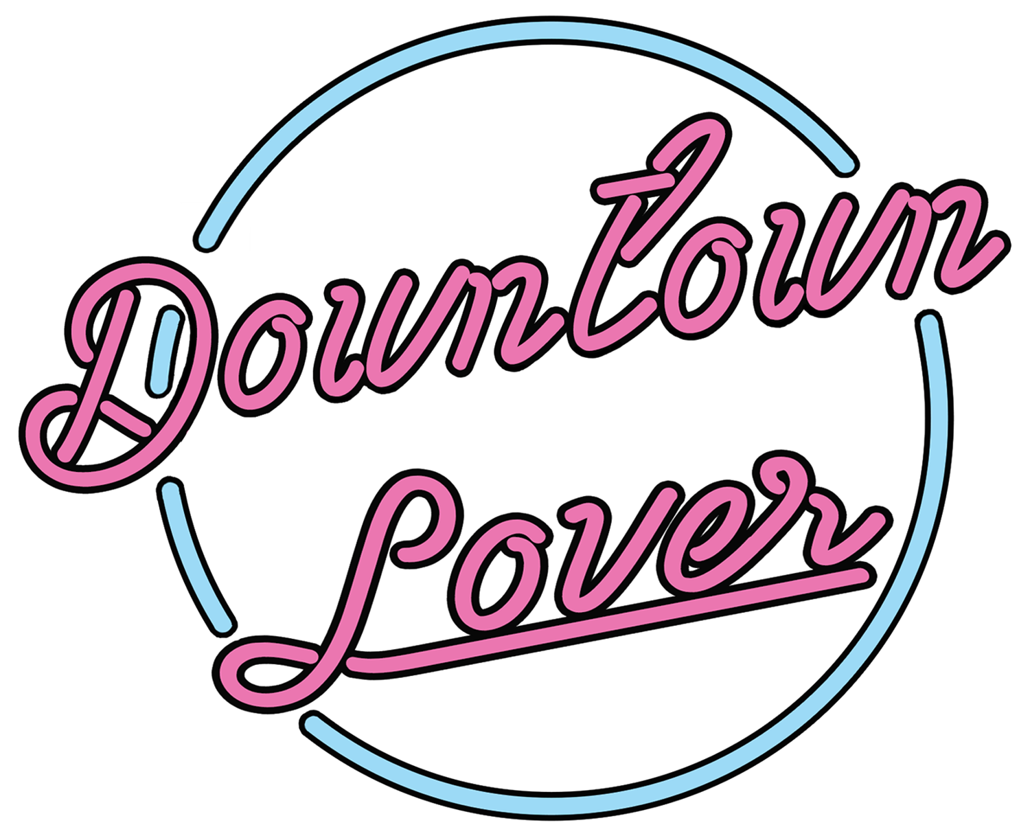 DOWNTOWN LOVER