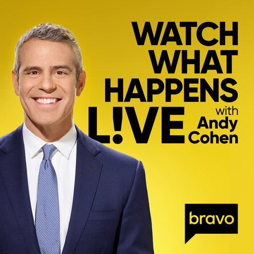 Watch What Happens Live with Andy Cohen the Podcast