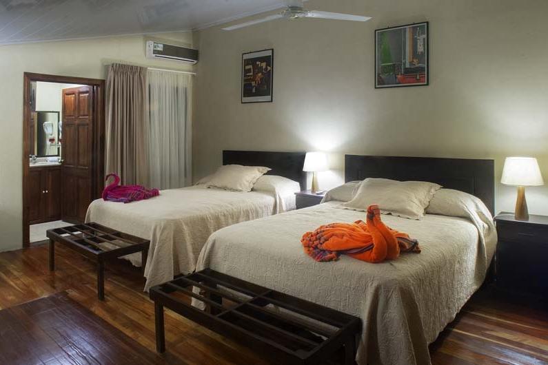 Chilamate Apartment