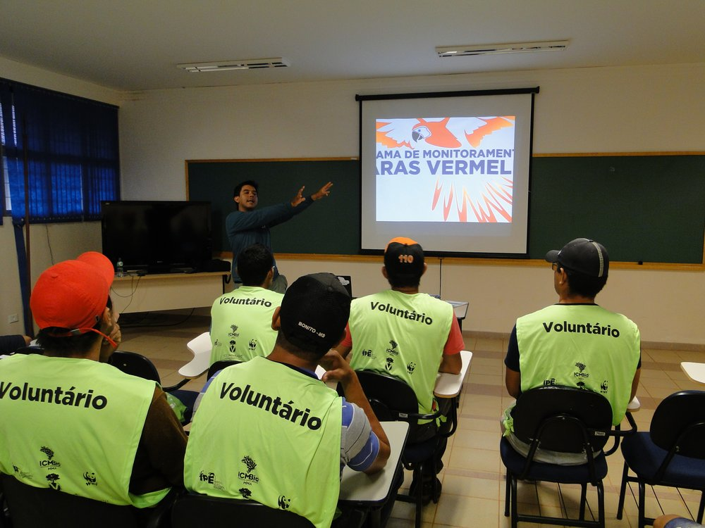 PN_SerraBodoquena-Treinamento_voluntarios-Autor_BeatrizGomes.JPG
