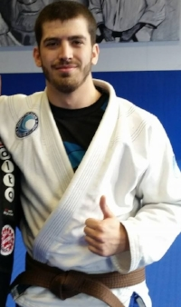 Jacob Gardhouse - Owner/Head InstructorBrazilian Jiu Jitsu Brown belt since December 201510+ years of competition experience7+ years of Muay Thai and MMA experience2017 Western Canadian Brown Belt medium heavy Gold Medalist2017 Alberta Provincial Brown Belt middle weight Bronze medalist2016 Pacific Top Team Brown Belt open Gold medalist