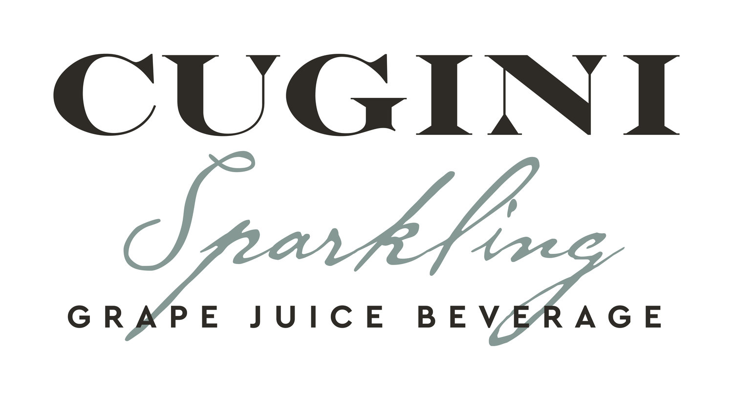 Cugini Sparkling Grape Juice