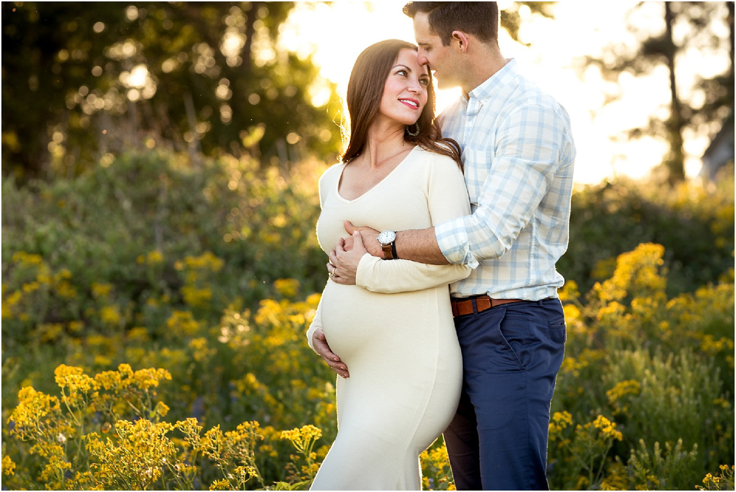 49f0732c166ed Houston Outdoor Maternity Session Featuring Mossy Trees and Texas  Bluebonnets | Houston, TX Maternity Photographer — Modern Houston Newborn +  Maternity ...