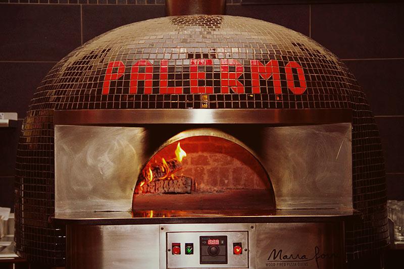 Pizzeria 3301 atVilla Palermo -