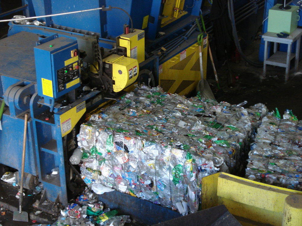 Recycling Facility - The Materials Recovery Facility (or MRF) is where all of our recyclables are sorted and baled for shipment to other facilities that use them to create new products. The City of Milwaukee works with our educational partner, Keep Greater Milwaukee Beautiful, to offer a variety of tour and program options.