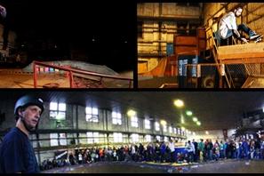 FOUR SEASONS SKATE PARK - Indoor skate & BMX park