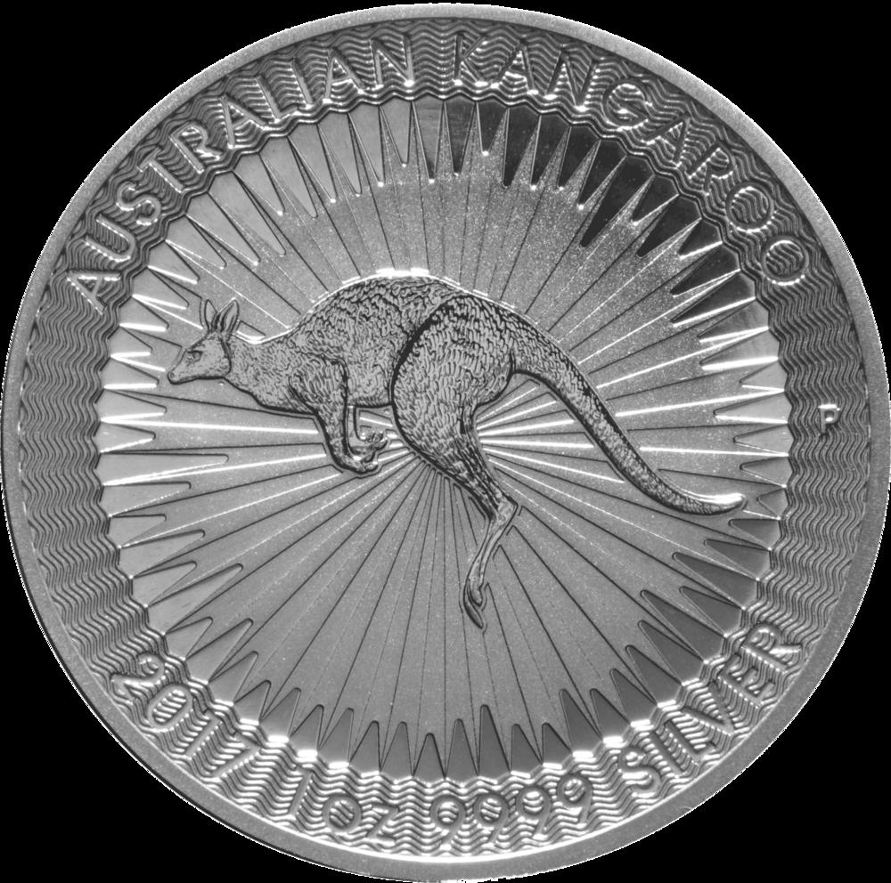 Australian Legal Tender Silver