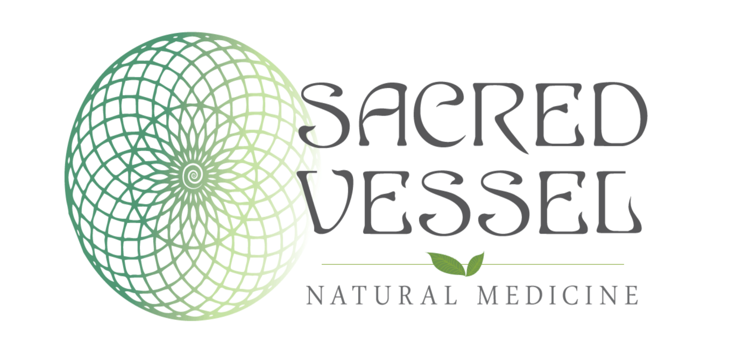 Sacred Vessel Natural Medicine & The Equi Institute