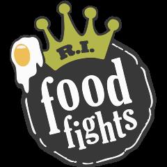 Ri Food Fights >> Ri Food Fights