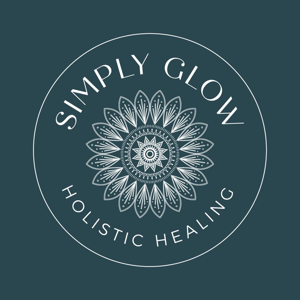 Logo Simply Glow