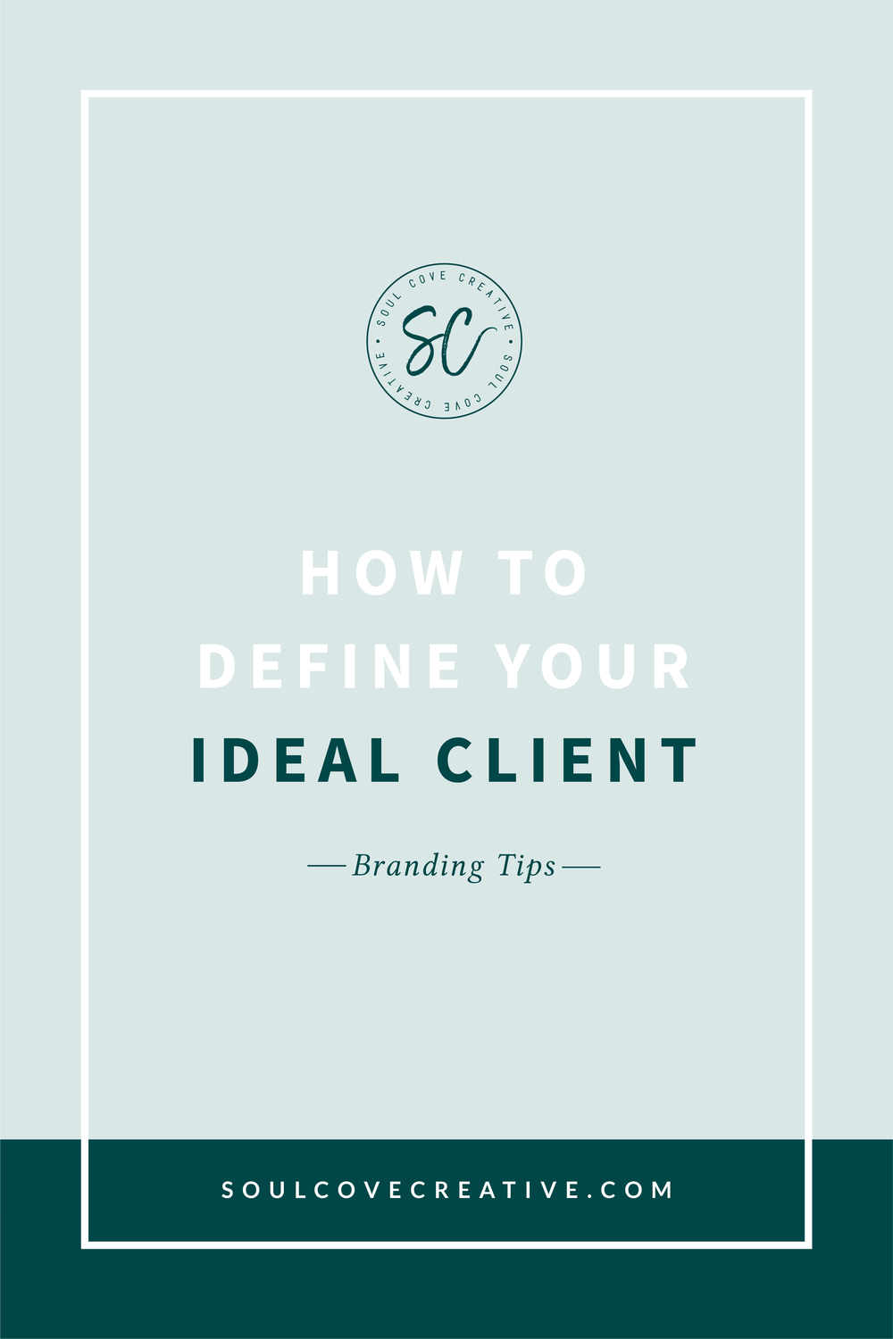 How to Define your Ideal Client