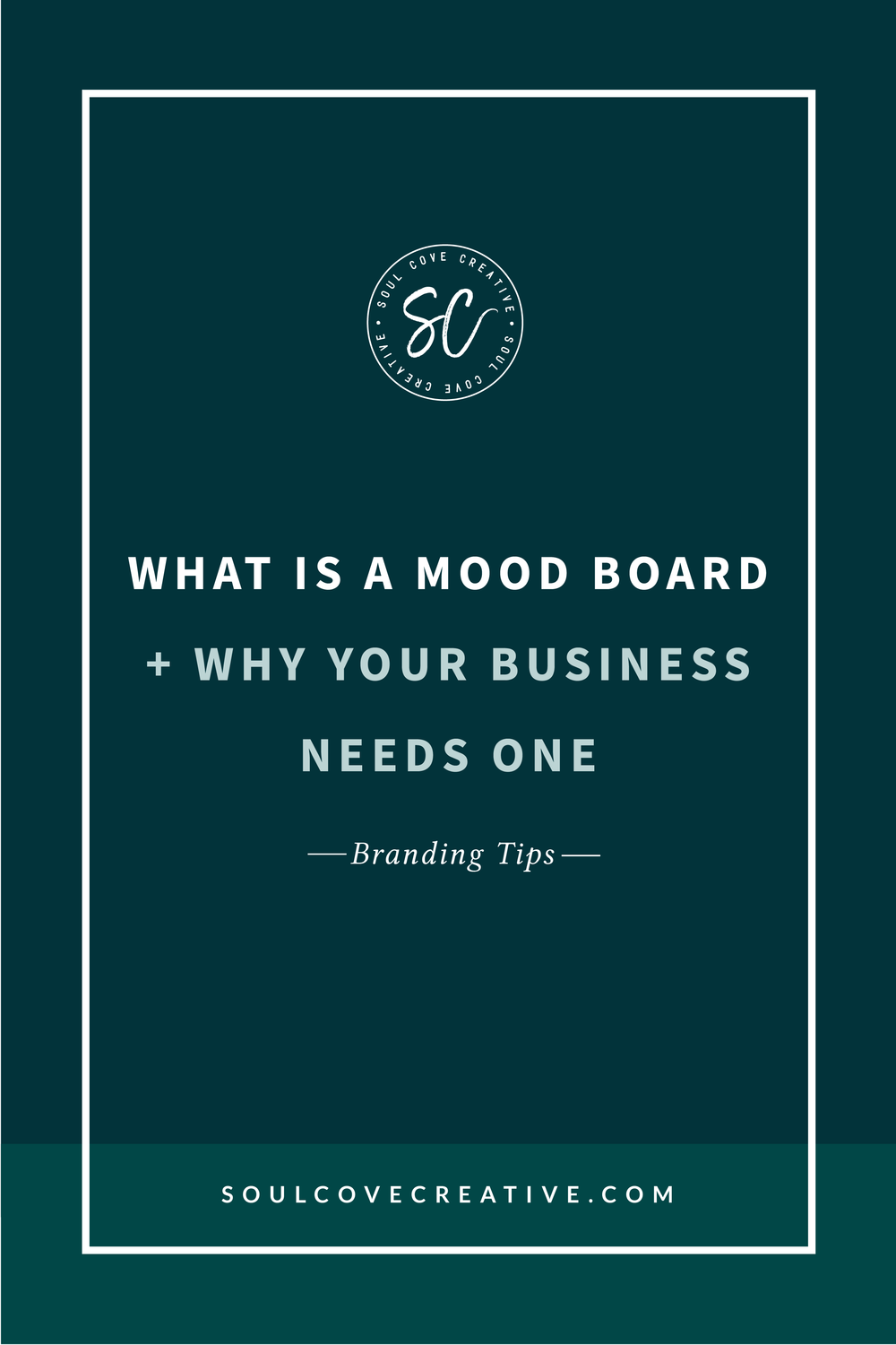 What are Mood Boards + Why Your Business Needs One