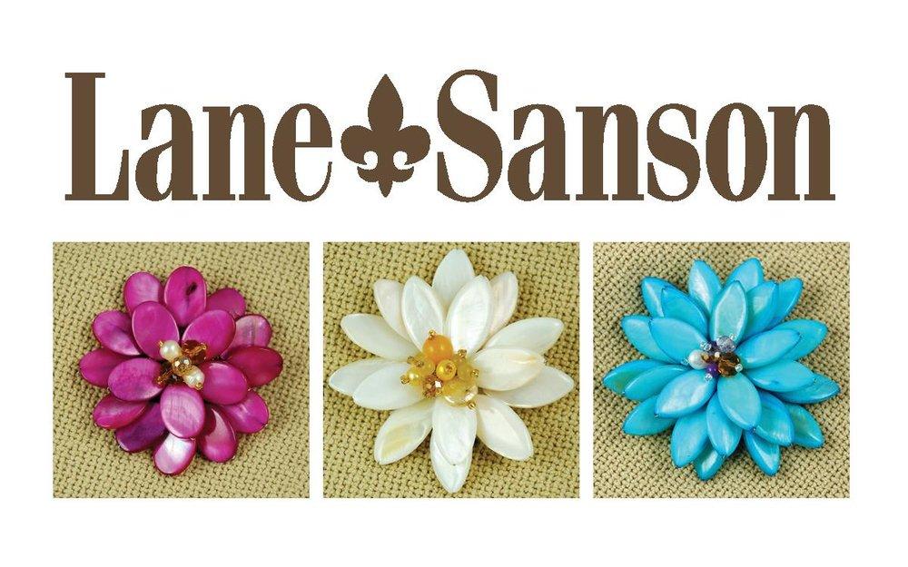 Lane Sanson