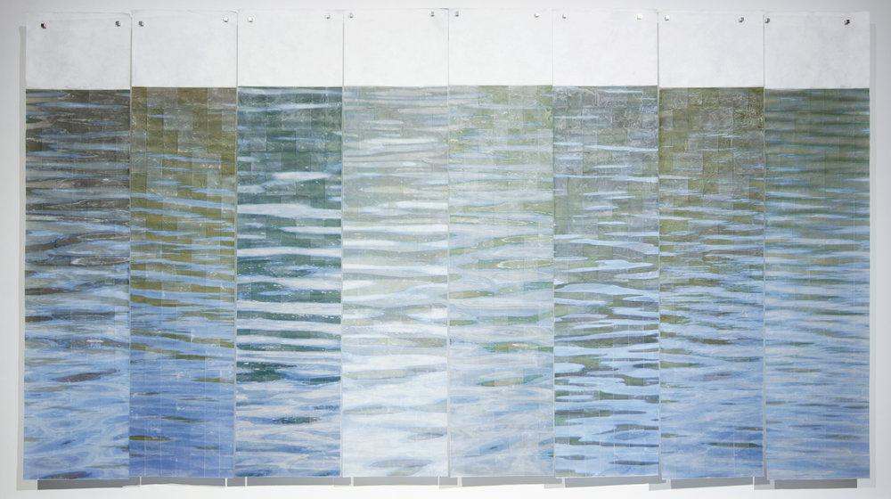 Woven Water III