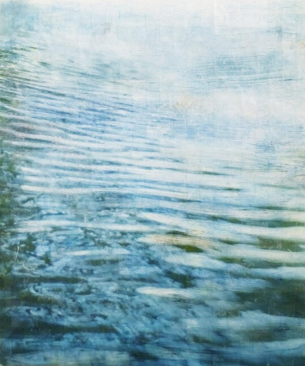 Woven Water XVII