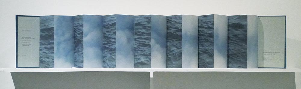 Sea and Sky II: Storm