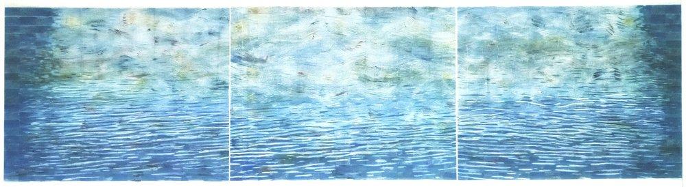 Woven Water XXII