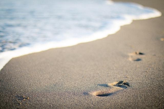 Beautiful Beach Walks